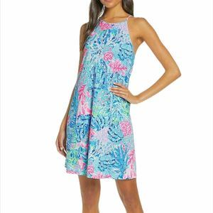 LILLY PULITZER Margot Dress XXS